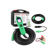 YD208 Super Power Car Automotive Circuit Tester Probe Electrical Systems Diagnos