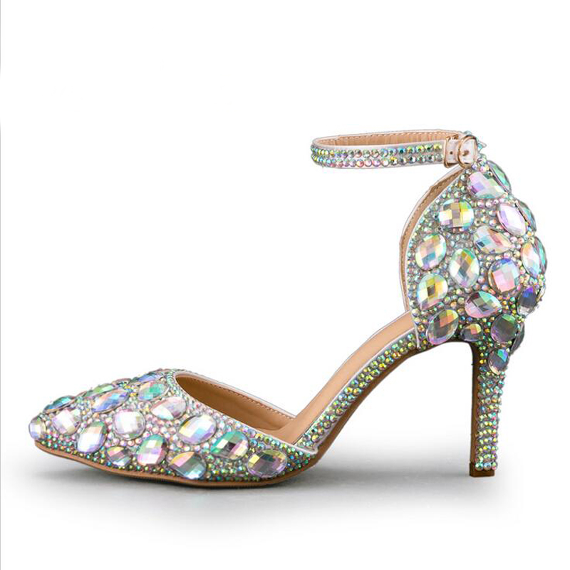 Compare Prices on Rhinestone Kitten Heels- Online Shopping/Buy Low ...