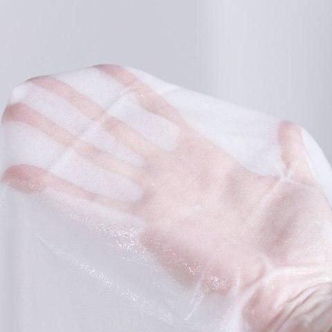 10pcs 3 tamanhos anti congelamento crio membrana