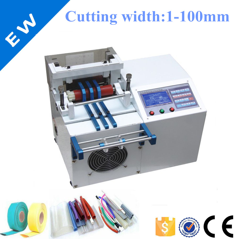 medium resolution of ew 11s all digital intelligent cutting machine for copper foil hose wire cable