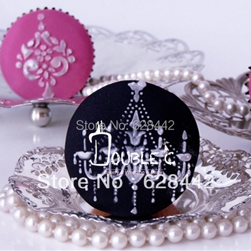 Pet flexible chandelier stencil party cakecookiecupcake stencils pet flexible chandelier stencil party cakecookiecupcake stencilsparty stencil free sipping in cake molds from home garden on aliexpress alibaba aloadofball Image collections