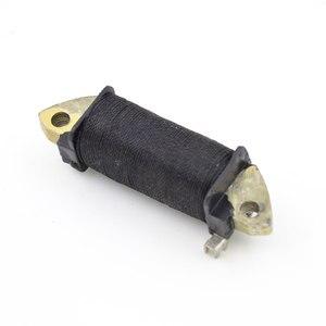 Магнитный Статор для мотоцикла, зарядное устройство, катушка зажигания, часть генератора для 50cc 70cc 90cc 100cc 110cc 125cc, корзина для велосипеда гряз...