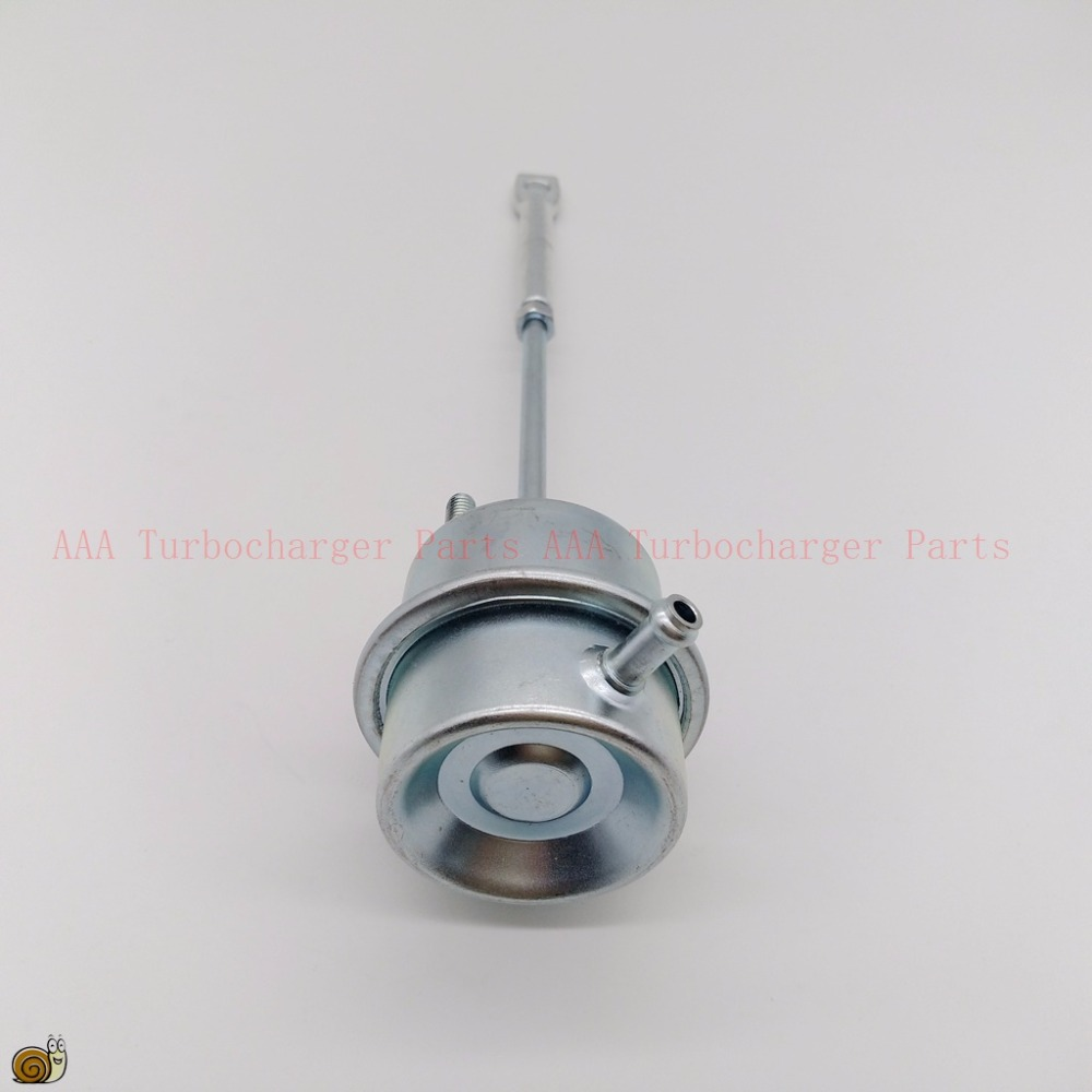 Holset HX40W/HX35W Turbo Actuator/Internal Wastegate with pressure data Supplier by AAA Turbocharger Parts