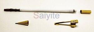 Image 3 - 0.5,0.7,0.9mm Pencil kit Propelling Pencil Kit 50pcs