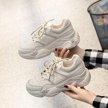 950e284cf1e0 Sauvage version Coréenne de Harajuku occasionnel plat chaussures femmes de  plate-forme à talons hauts femmes chaussures plates s.