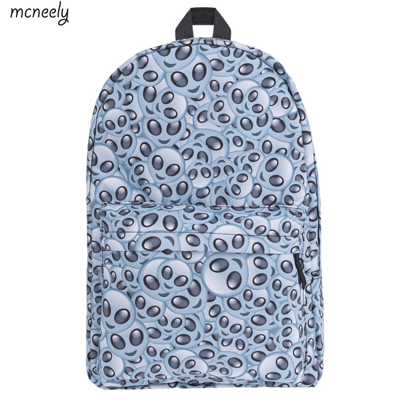 Lovely Worldwide Popular Backpack School Bag For Boys Girls New Designed Backpack Printing School Travel Bag For Teenager Girls
