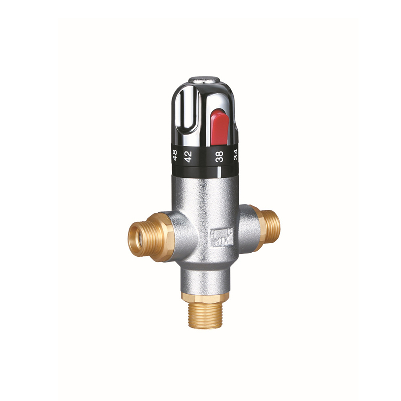 High Quality Professional Design Thermostatic Mixer Valve