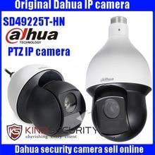 Dahua 2MP 25x Starlight IR PTZ Network Camera SD49225T-HN dahua High Speed IP Dome Camera DH-SD49225T-HN DHI-SD49225T-HN camera