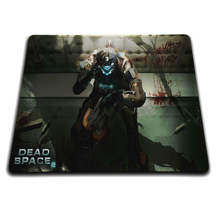 MaiYaCa Dead Space 2 Mouse Pad Size 18*22cm and 25*29cm