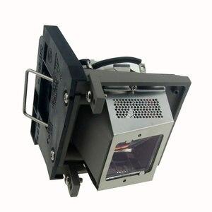 Image 3 - VLT XD420LP VLT XD430LP совместимая Лампа для проектора с корпусом для Mitsubishi SD420 SD420U SD430 XD420 XD430 XD430U XD435