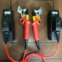 FPQ828 40 мм электрические секаторы, CE секатор (8 10 часов)