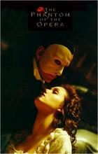 THE PHANTOM OF OPERA MovieGerard Butler Emmy  SILK POSTER Decorative painting 24x36inch