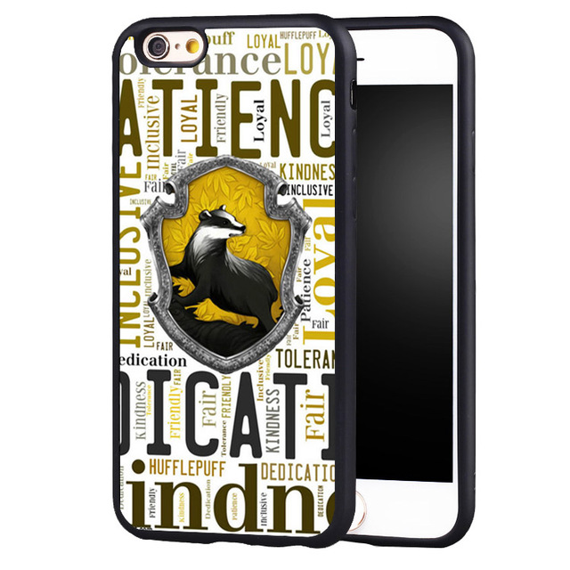 coque iphone 7 poufsouffle