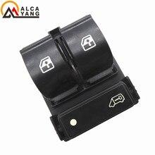 8 Pin Door Power Window Switch For Fiat Doblo Ducato Peugeot Boxer Citroen Relay Jumper Vauxhall Combo mk3 735487419 6490X9