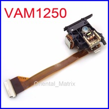 VAM1250 Optical Pick UP Service Assembly VAM-1250 CD VCD Laser Lens new paper pick up assembly for hp9040 hp9050 hp9000 rg5 5677 000