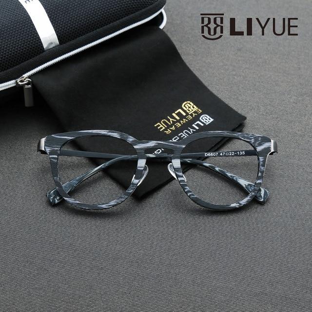 4725273ada round prescription eyeglasses clear glasses eyewear eyeglasses vintage  glasses frame computer glasses prescription eyewear 6607