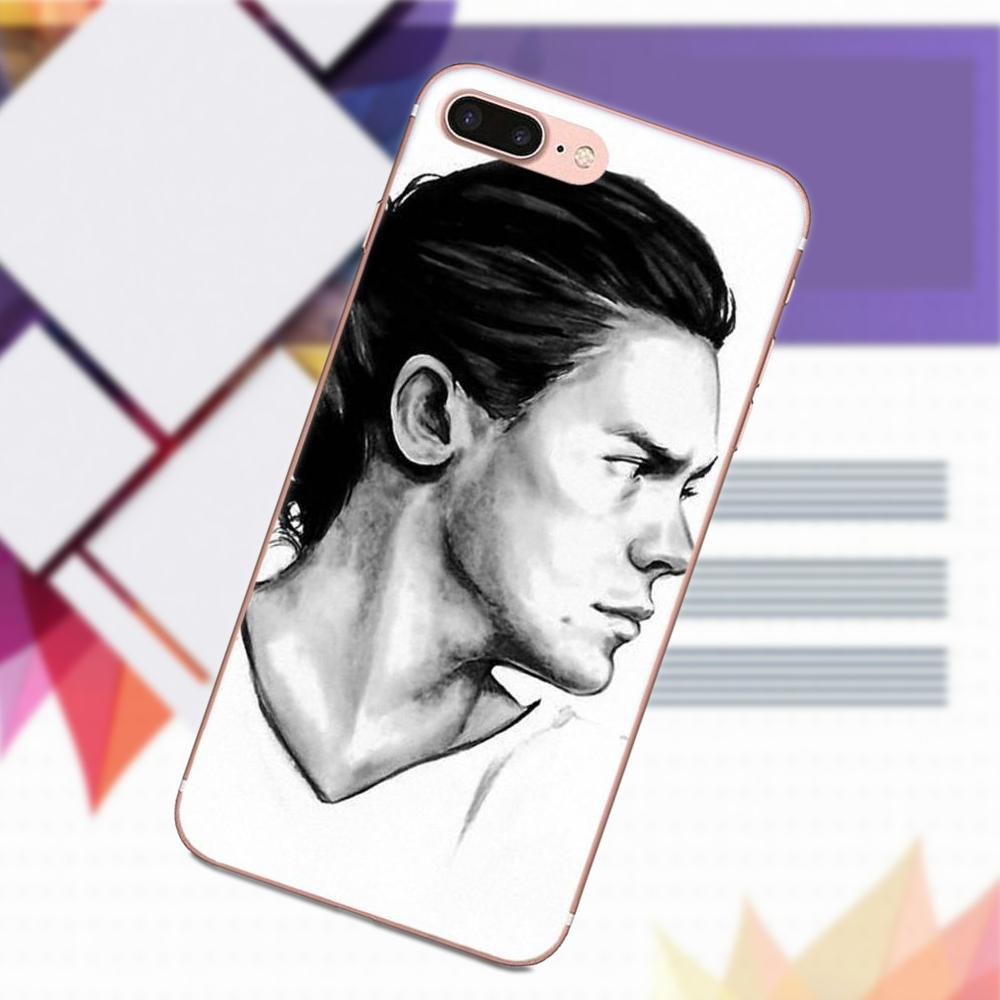 Soft tpu protective 1d one direction sketch n draw for galaxy alpha core prime note 4 5 8 s3 s4 s5 s6 s7 s8 s9 mini edge plus