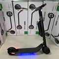 La UE de Ninebot KickScooter ES4 inteligente eléctrico Scooter plegable ligero hover Junta hoverboard skate con APP
