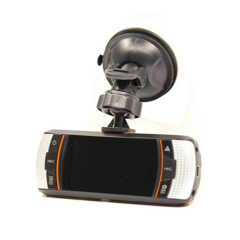 XYCING A1 Car Black Box Dual Camera Car DVR FullHD 1080P Dash Cam with 2 7
