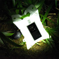 DC3.6V 1000mah Three Modes Solar Powered Inflatable Outdoor Led Light Waterproof Dustproof Light Tent Light Camping Lights