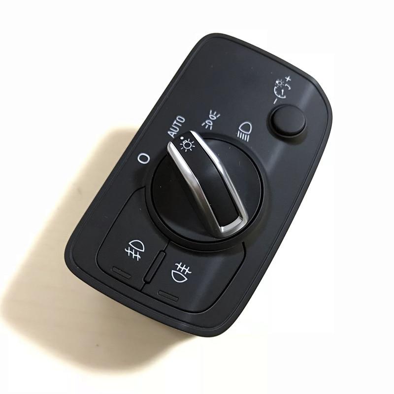 For Audi A3 / Sportback TT / TT Roadster Headlight Switch Fog Lamp Control Button 8V0 941 531AE, 8V0 941 531 AE, 8V0941531AE модель автомобиля 1 18 motormax audi tt coupe
