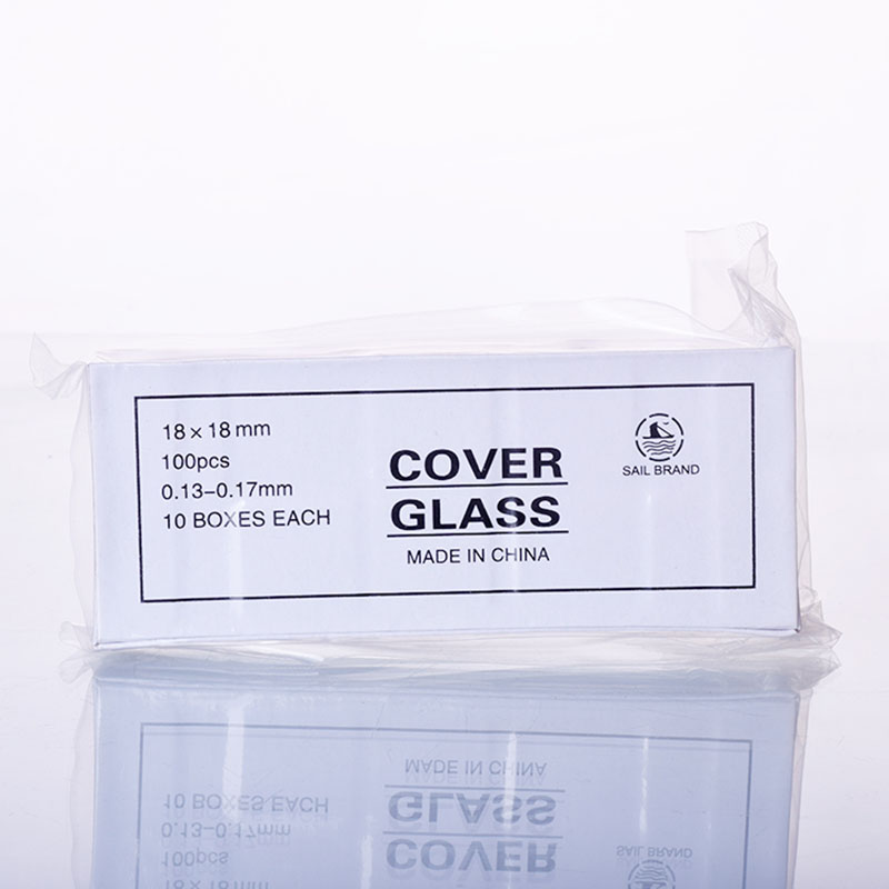 100pcs square microscope cover glass,Size 18*18mm/20*20mm/22*22mm/24*24mm,Thick 0.13-0.17mm,Laboratory glass cover,10 boxes each100pcs square microscope cover glass,Size 18*18mm/20*20mm/22*22mm/24*24mm,Thick 0.13-0.17mm,Laboratory glass cover,10 boxes each