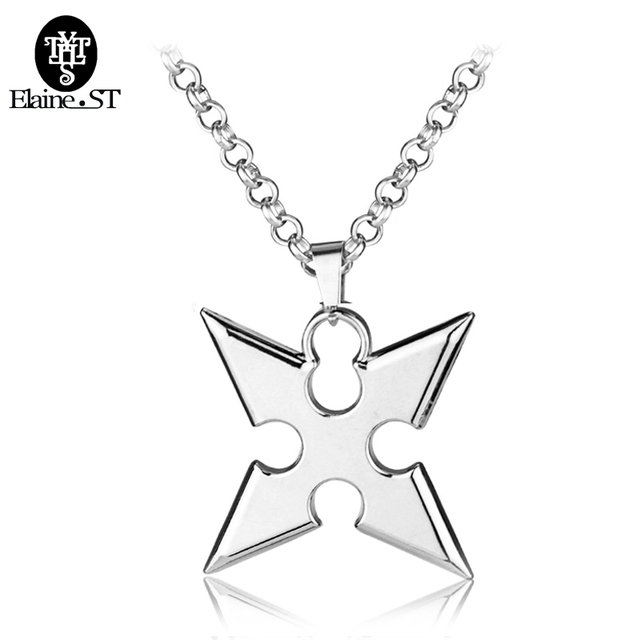 Wholesale new kingdom hearts sora roxas cross pendant necklace wholesale new kingdom hearts sora roxas cross pendant necklace fashion jewelry chain link maxi leather statement aloadofball Gallery