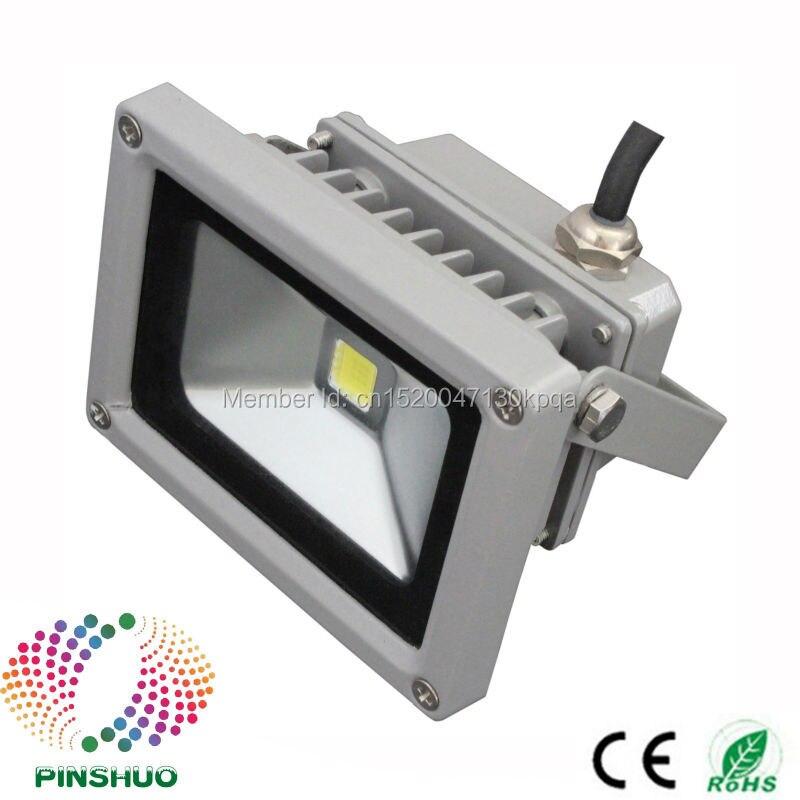 (3 Pz / lotto) 3 anni di garanzia Chip di Brigdelux AC85-265V 50W Proiettore a LED LED Tunnel di luce di inondazione Spot impermeabile Lampadina