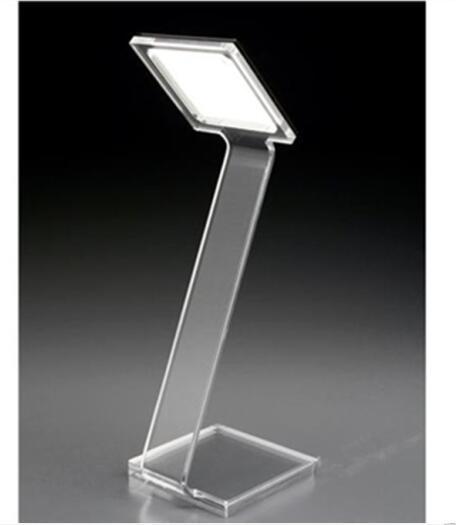 Customized Acrylic Podium Acrylic Podium Stand Crystal Acrylic Lectern Lectern Podium Plexiglass Pulpit
