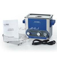 Pequeno Relógio Máquina De Limpeza Ultra sônica Ultra sônica 3L Industrial/Copos de Lavagem Ultra sônica Unidade GT SONGIC P3|Produtos de limpeza ultra-sônicos| |  -