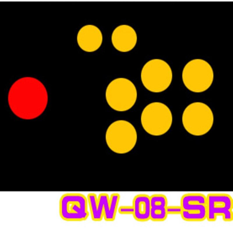 Dvokrevetna arkadna igračka palica za borbu s igricama Fighters - Igre i pribor - Foto 5