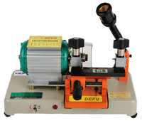 238RS Leaf Lock Key Cutting Machine 220v/110V Key Duplicating Machine For Making Keys Locksmith Tools