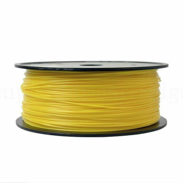 2019 brand new green gray White black red  blue Color 3d printer filament PLA/ABS 1.75mm  plastic Rubber Consumables Material