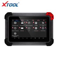 XTOOL EZ400pro Diagnostic Tool OBD2 OBDII Scanner Diagnostic Tool Free Update Online Auto Diagnostic Tool Free Shipping