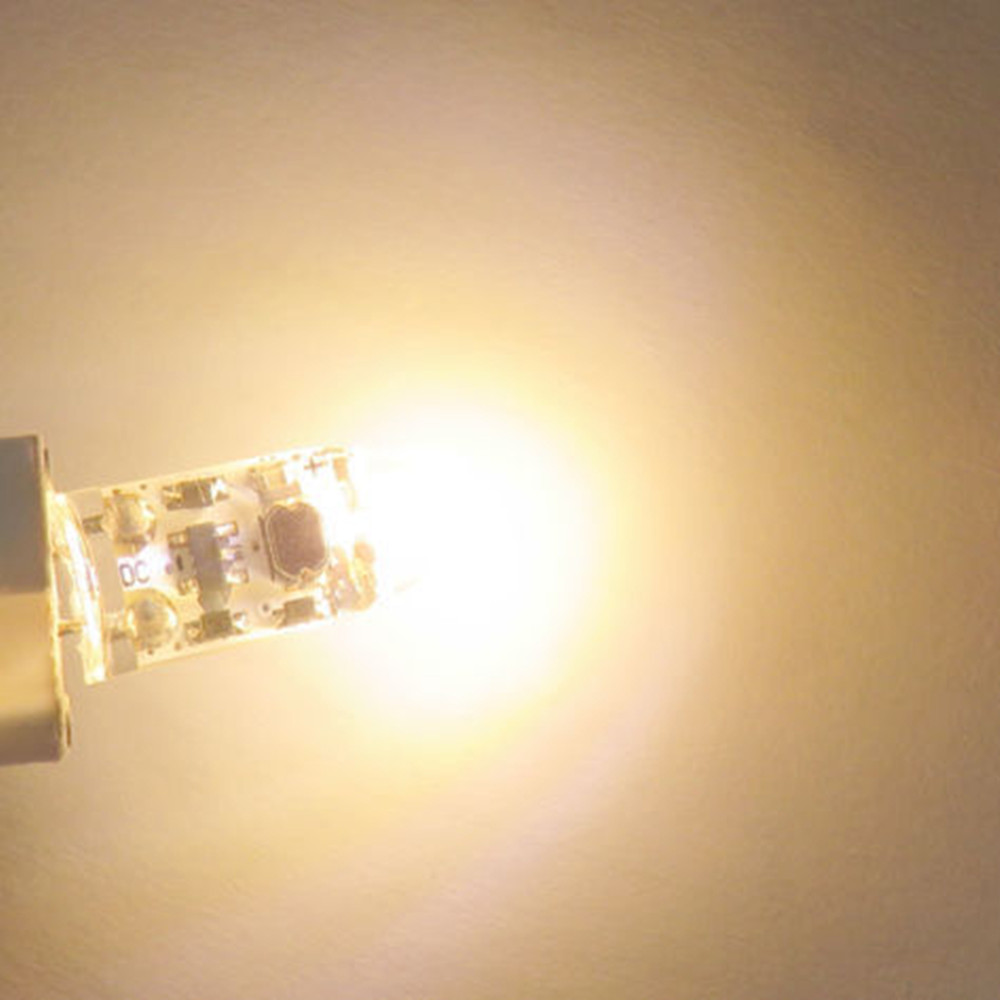 Mini g4 led lamp bulb 12v ac dc lampada led bulb g4 light 1505 cob mini g4 led lamp bulb 12v ac dc lampada led bulb g4 light 1505 cob chip 360 beam angle lights replace 30w halogen g4 spotlight in led bulbs tubes from arubaitofo Gallery