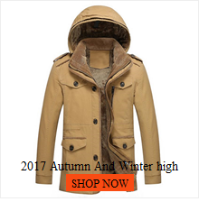 HTB12SHYiwfH8KJjy1zcq6ATzpXao Autumn and winter men's jacket casual shirt plus velvet jacket business casual large size coat