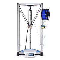 BIQU 3D Printer Kossel Plus/Pro Auto Leveling BLTOUCH 2004LCD/TFT35 Touch Screen PLA Filament Reprap Delta Printer Metal DIY