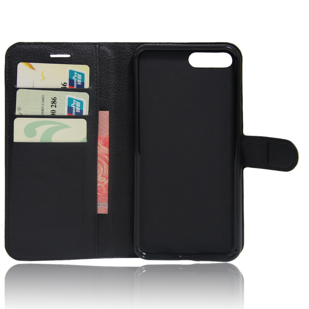 Fundas For Apple Iphone 7 Plus Wallet Leather Case For Iphine 7 Plus Flip Cover Phone Case Luxury Card Holder Capa Factory Price
