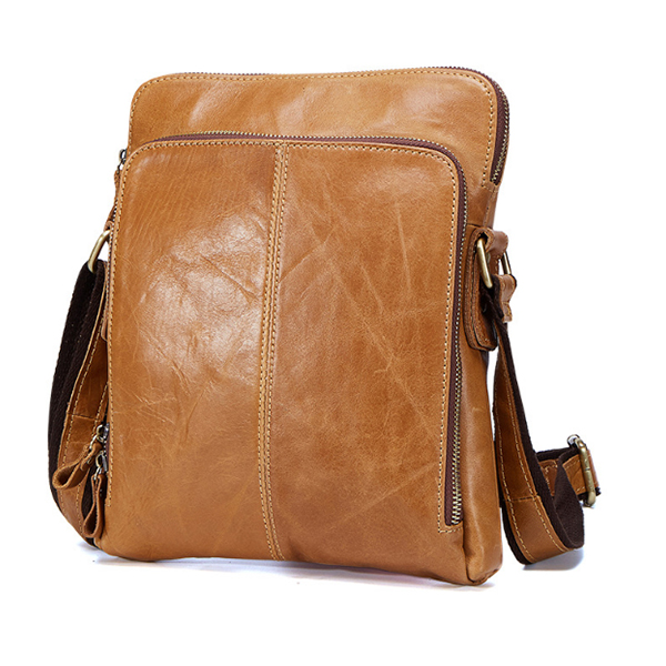 Men khaki Tote Bags Famous Brand New Fashion Man Leather black Messenger Bag Male brown CrossBody Shoulder Business Bags For MenMen khaki Tote Bags Famous Brand New Fashion Man Leather black Messenger Bag Male brown CrossBody Shoulder Business Bags For Men