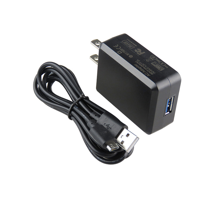5 2v 2a Us Plug Portable Ac Power Adapter For Lenovo Yoga Book Win 10 Tablet Battery Charger In