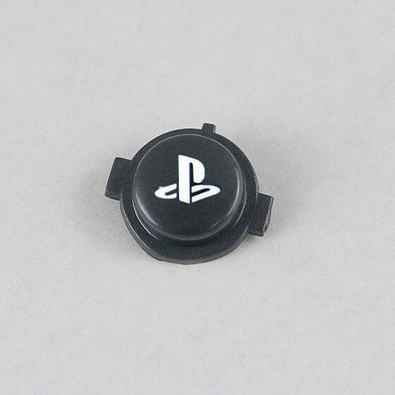 PS Home Button Return Back Power Switch Key Repair Part Replacement For Sony Playstation Dualshock 4 DS4 PS4 Gamepad Controller