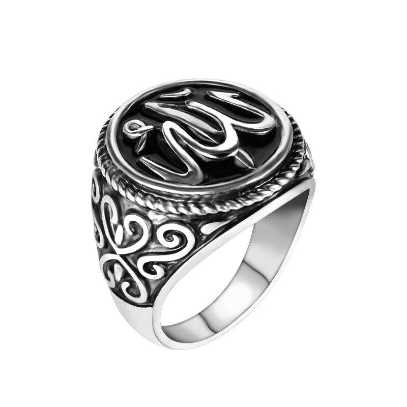 Ring men (3) -