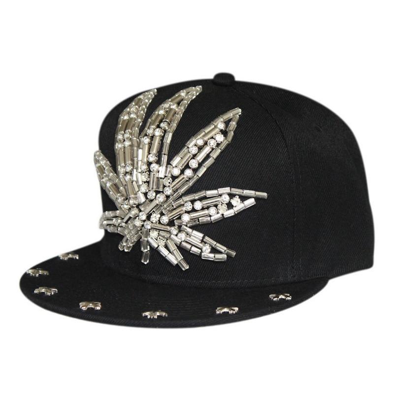 783a2c7fd6034 Dropwow Janvancy Steampunk Baseball Caps Men Women Luxury Hand ...
