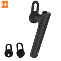 In Stock Original Xiaomi Bluetooth Headset Young Version Bluetooth 4 1 Headphones Earphone Build In Mic