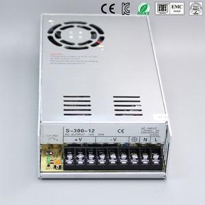 Single Output dc 36V 8.3A 300W