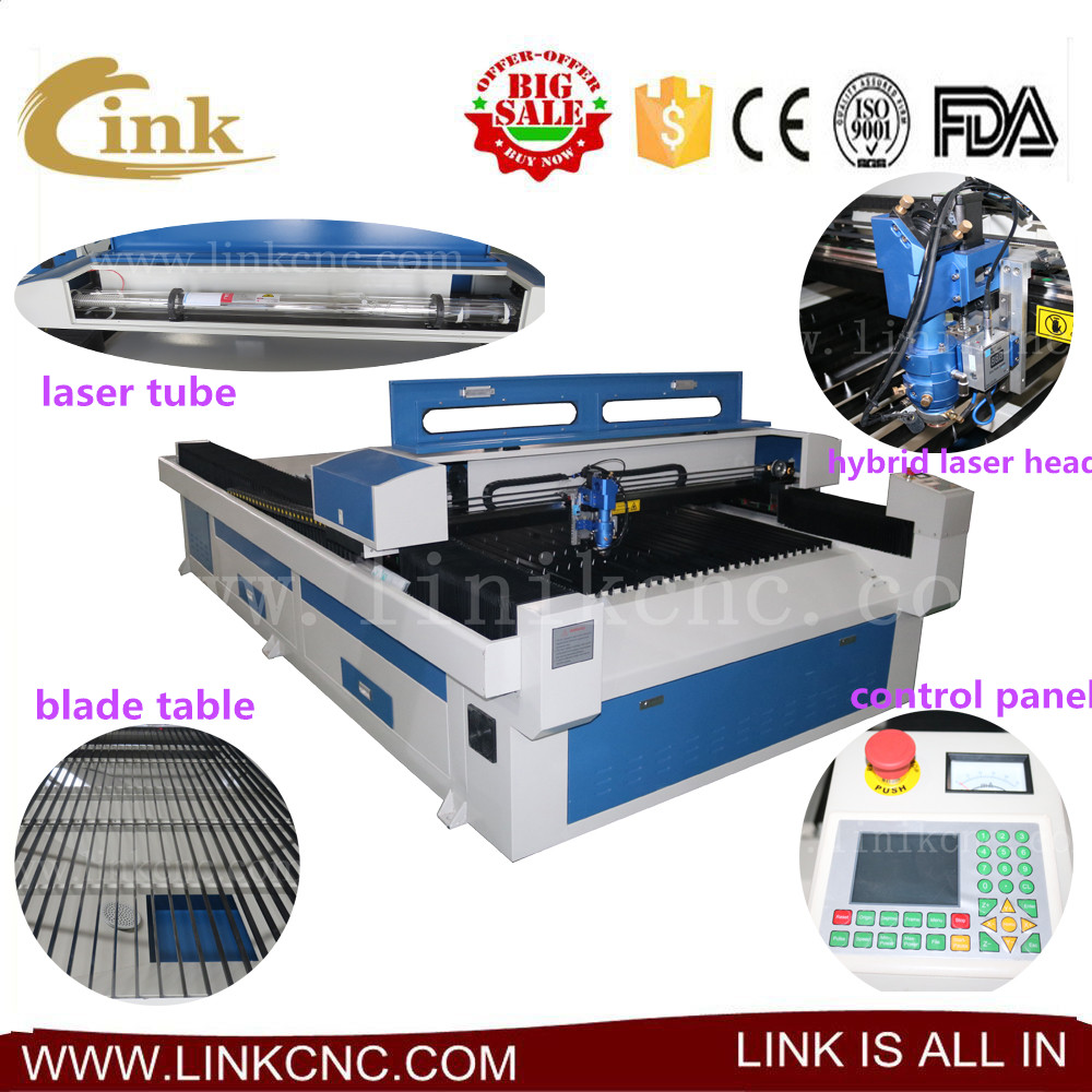 Laser Cutting Machine Metal Us 8800 01 Link Cnc 130w 300w High Power Co2 Laser Cutting Machine Metal And Nonmetal Laser Cutting Machine In Wood Routers From Tools On