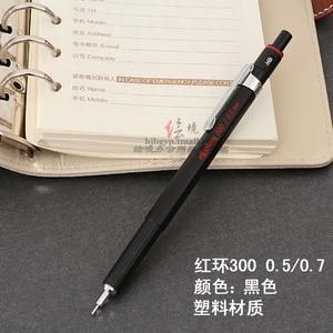 Image 3 - เยอรมนีR Otring 300ดินสอ0.5 0.7 2.0มิลลิเมตรพลาสติกดินสอที่มีคุณภาพสูง1ชิ้น