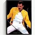 5D Diy алмазная живопись, новый год, певец, рокер, искусство 3D, Рождество, королевская группа, Freddie Mercury WG889