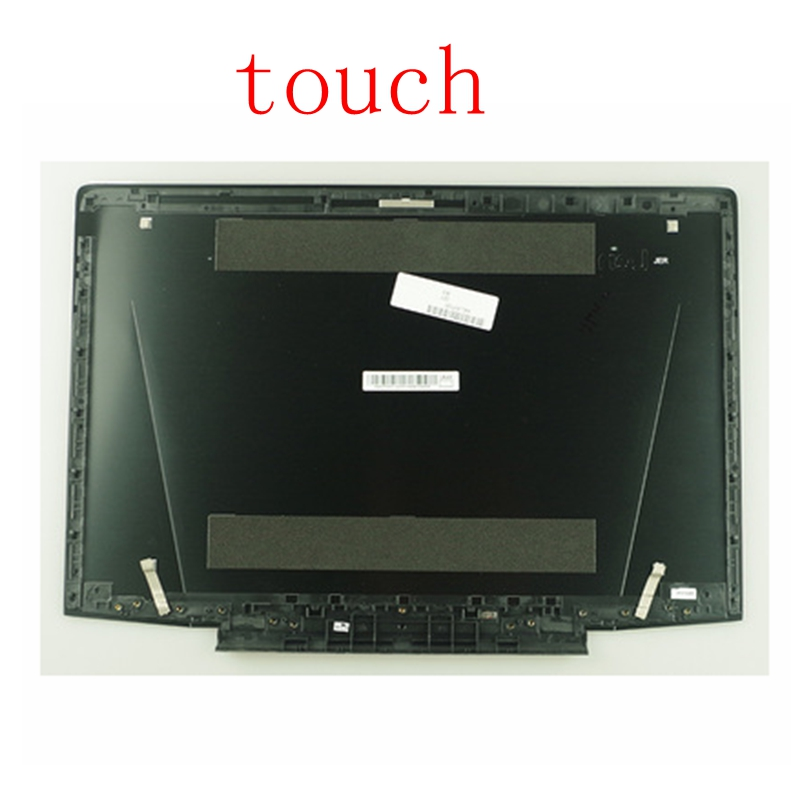 GZEELE new for Lenovo for Ideapad Y700 15 Y700 15ISK Y700 15ACZ LCD Back Cover LCD