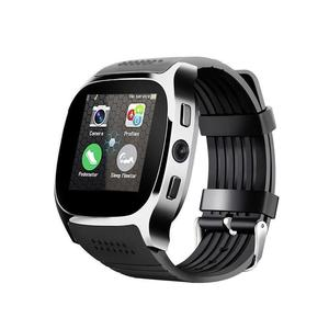 Image 4 - T8 Bluetooth Smart Watch With Camera Support SIM TF Card Pedometer Men Women Call Sport Smartwatch For Android Phone PK Q18 DZ09